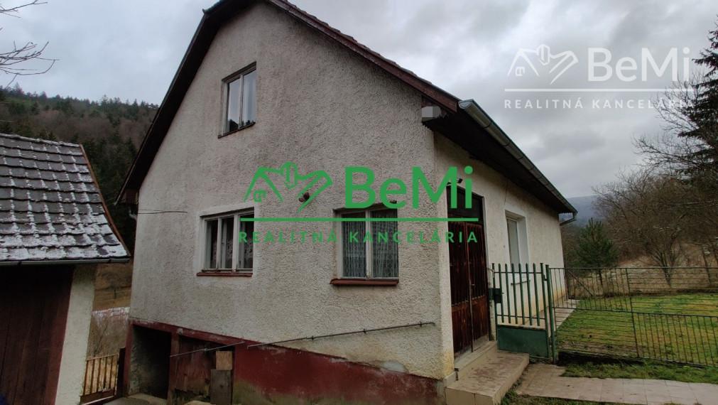 Predaj: rodinný dom Plevník-Drienové /002-12-Vila/