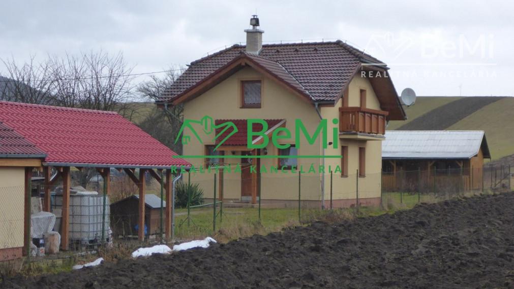 Rodinný dom Konská