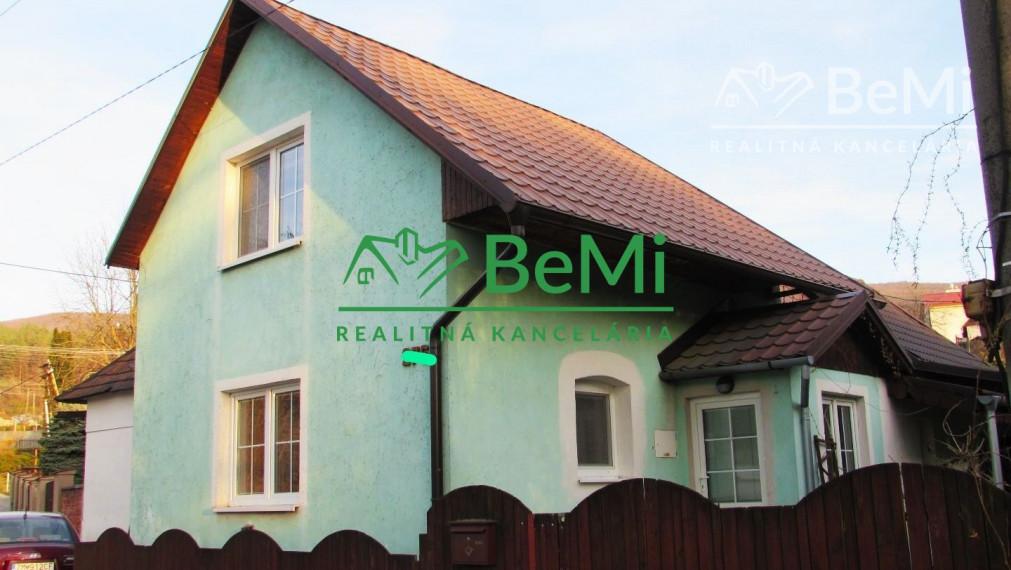 REZERVOVANĚ - Predáme rodinný dom - Obyce (979-12-AFI)
