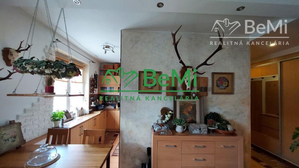 Krásny 2,5- izbový byt vo vyhľadávanej lokalite ID 042-112-TAKa