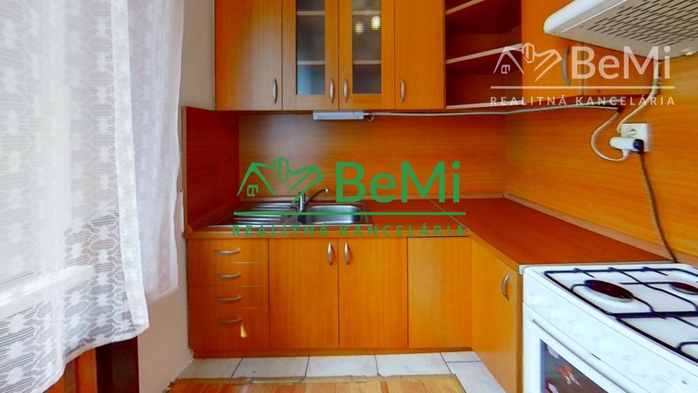 2-izbový byt Šrobárová ulica ID 045-112-TAK