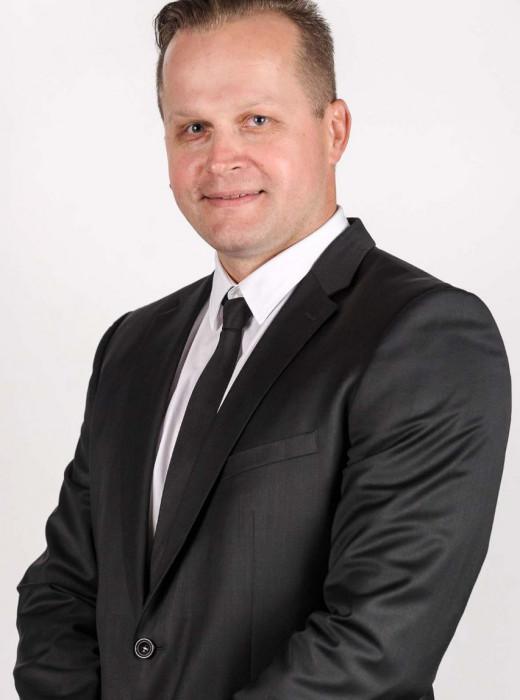 Ing. Branislav Peťovský