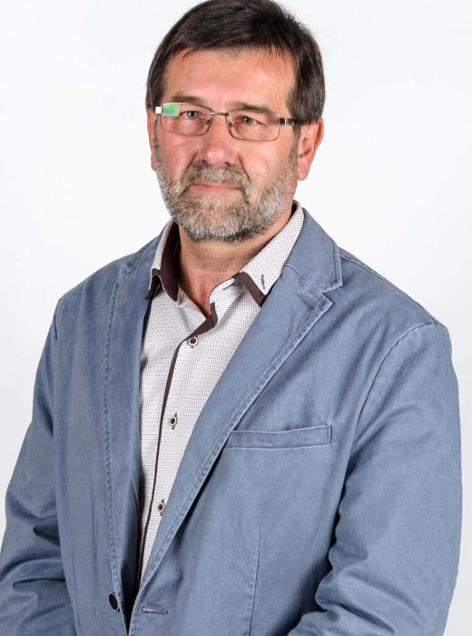 Ing. Dušan Zabák