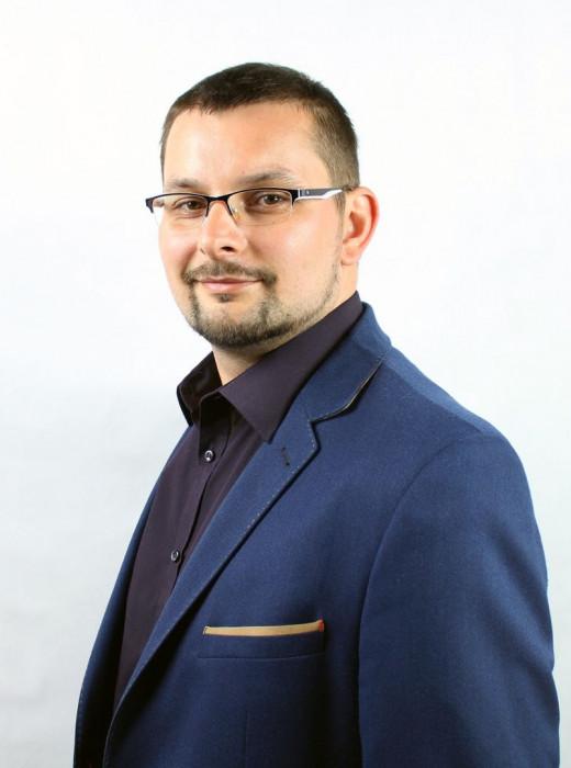Peter Čoros