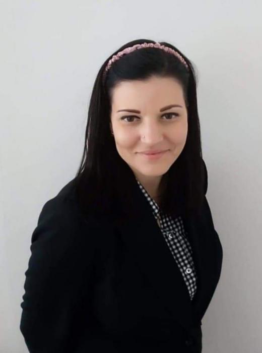 Bc. Alena Kimlerová
