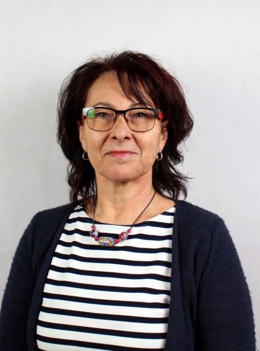 Ing. Dagmar Ruisl Vnuková