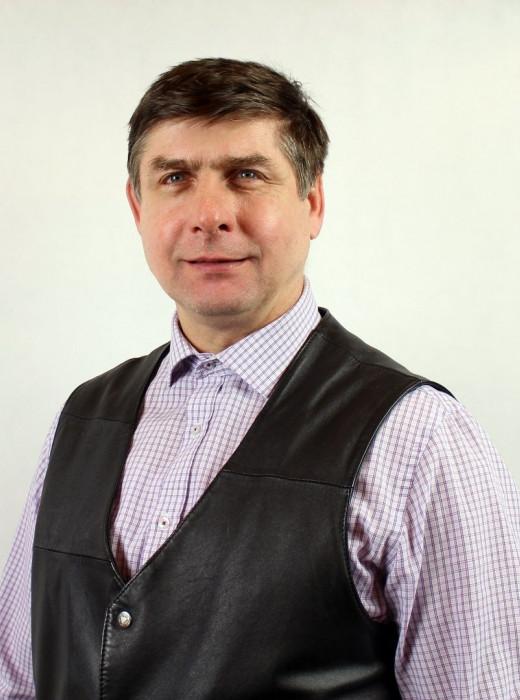 Mgr. Jozef Košč