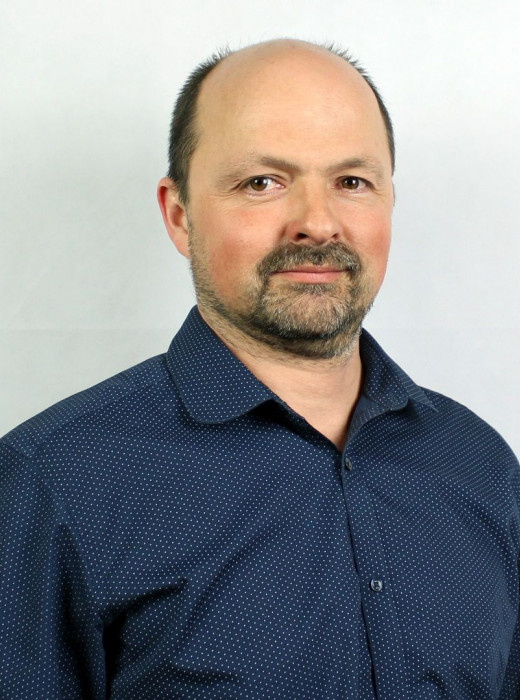 Mgr. Vladimír Pivarči