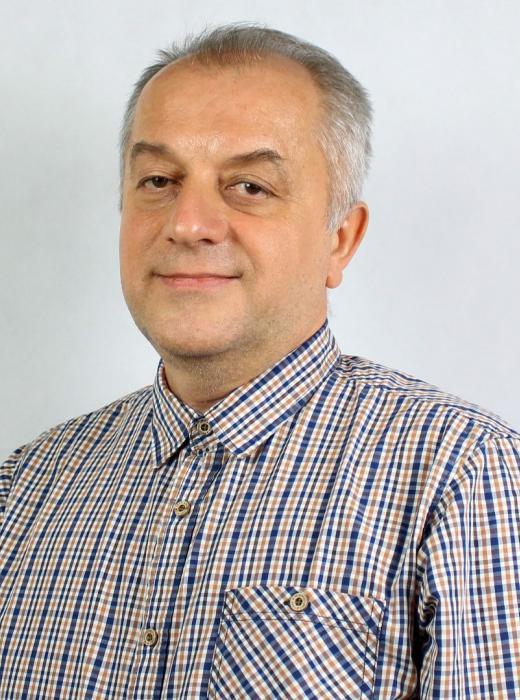 Peter Kurilec