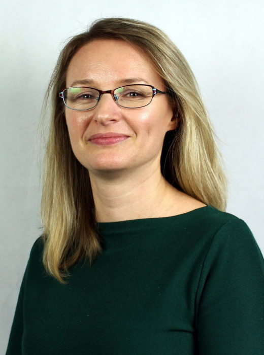 Stanislava Rosenbergerová