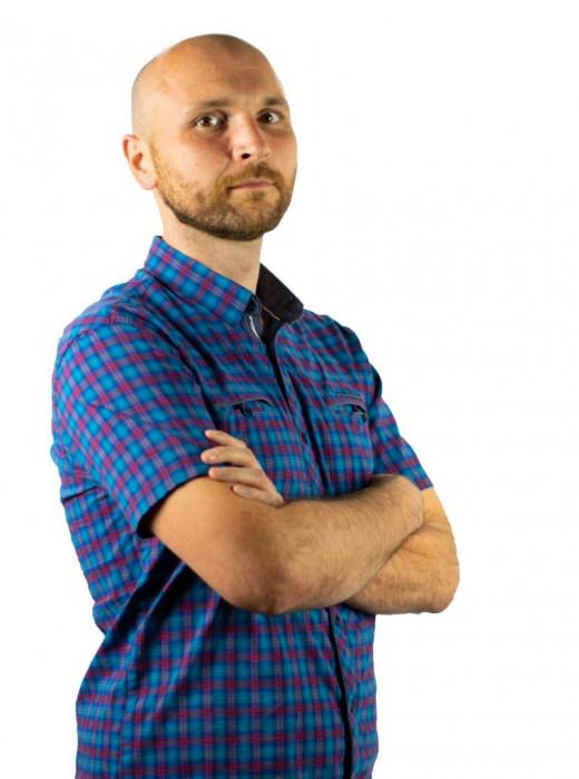 Mgr. Martin Bočko