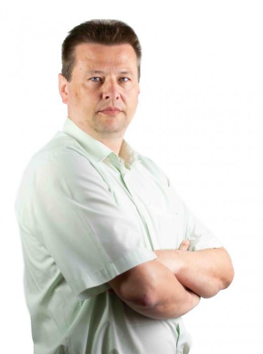 Rastislav Smolko