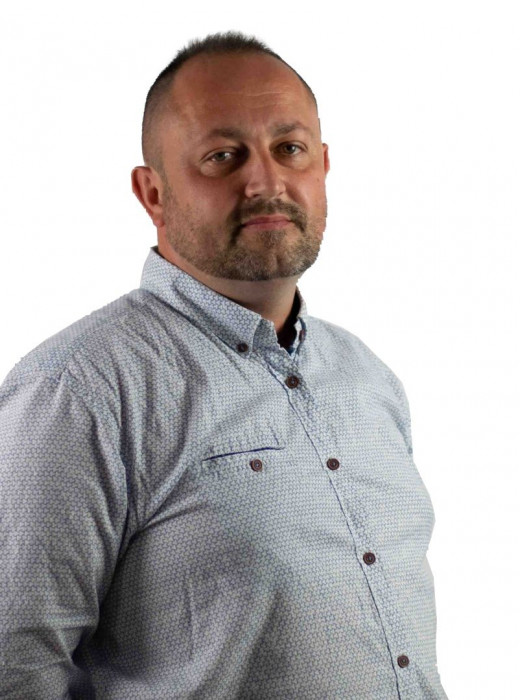 Miroslav Jakubek