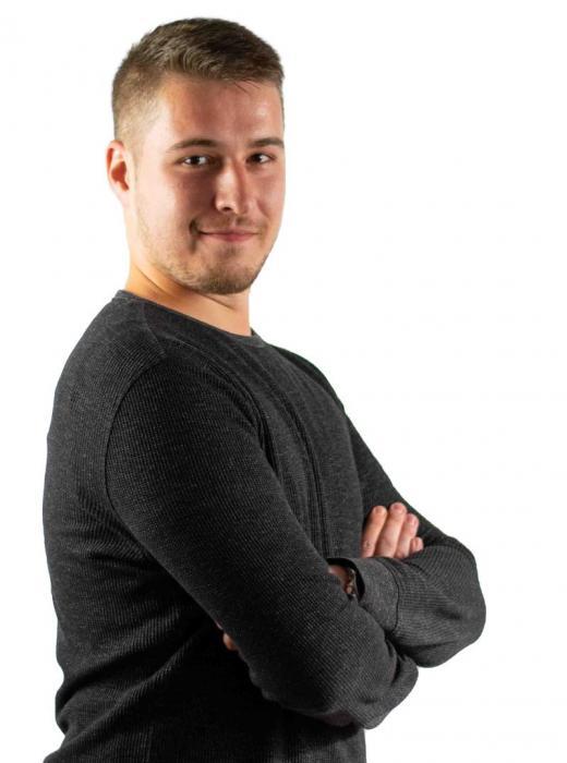 Ing. Peter Žilavý