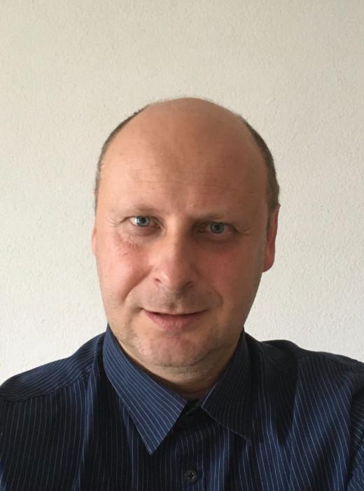 Ing. Radovan Zahorjan