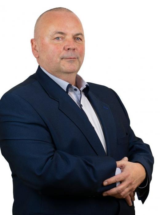 Ľubomír Štefánik