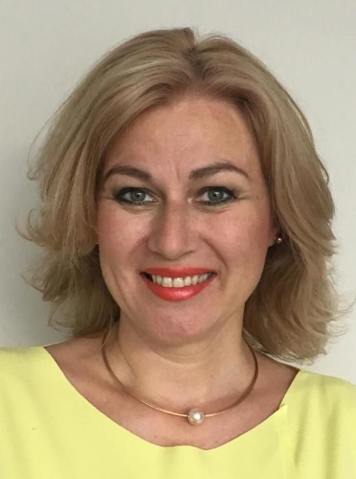Mgr. Ľubica Bibeňová