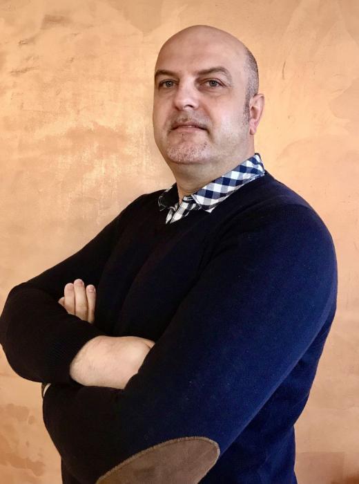 Miroslav Šimoňák