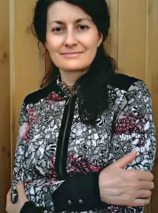 Ing. Iveta Adamovičová
