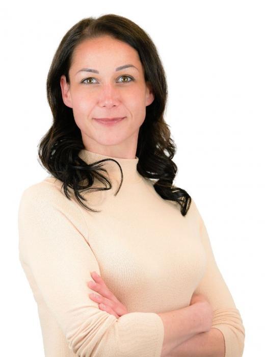 Mgr. Tamara Krajňáková