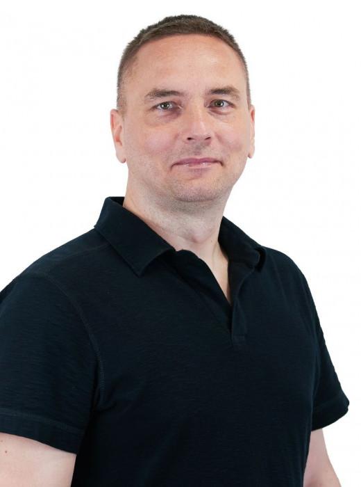 Erik Birkner