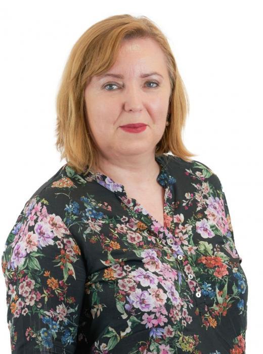Jarmila Birošová