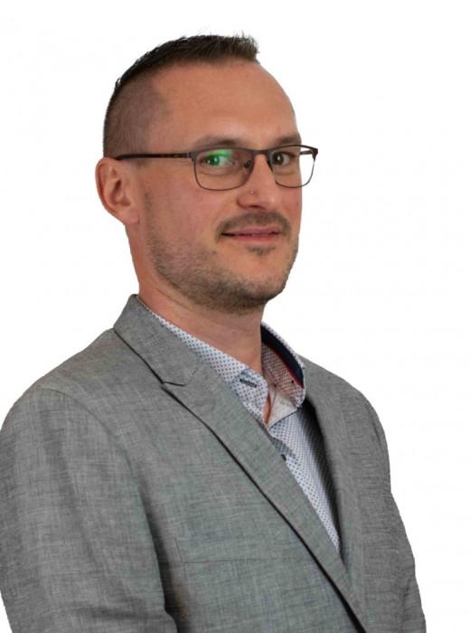 Alexander Hallo