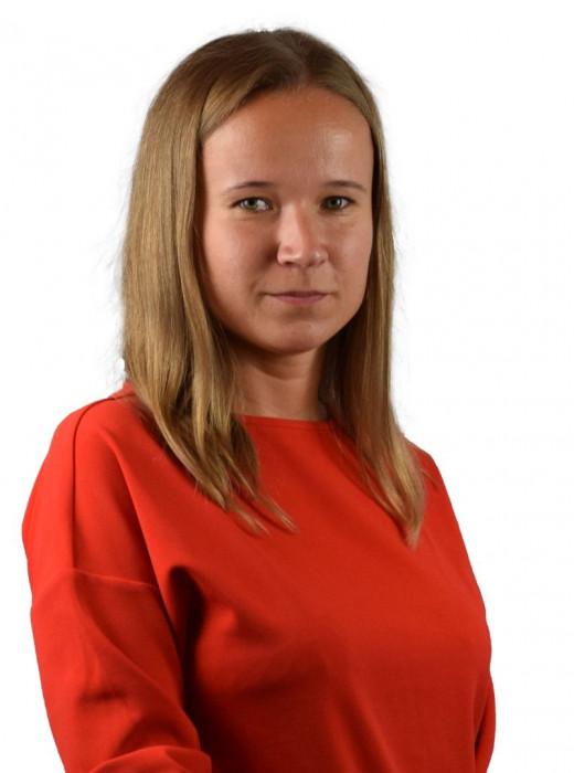Veronika Antálková