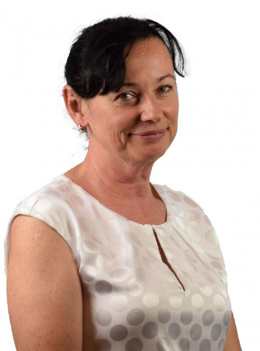 PaedDr. Mária Mišániová
