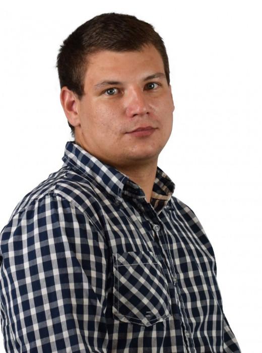 Tomáš Domonkos