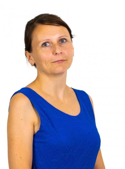 Lucia Bystrická