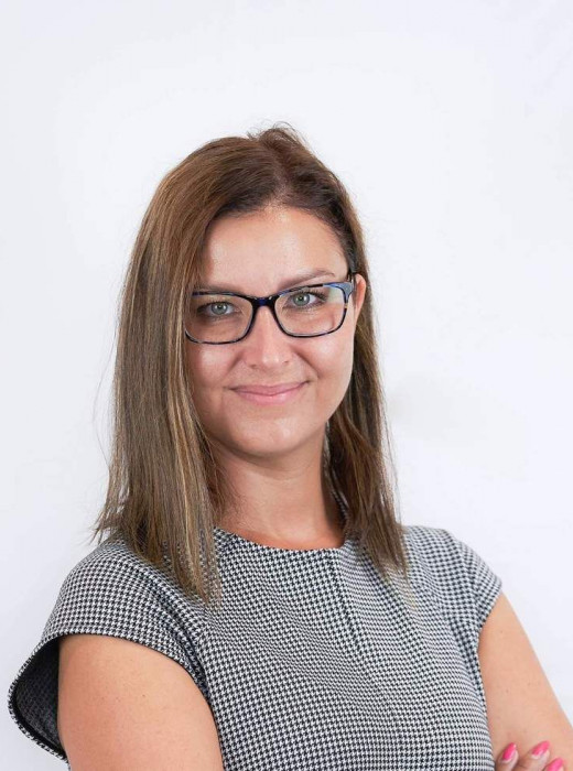 Ing. Daniela Cuperová