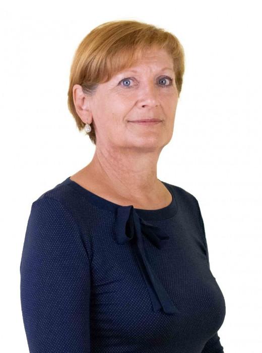 Dagmar Hégerová