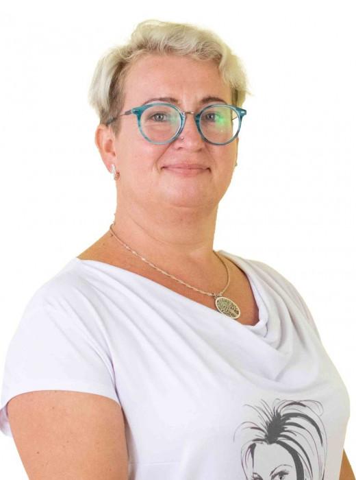 Iveta Fedorová