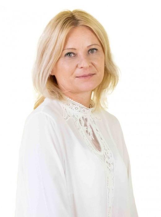 Ing. Miriam Šerešová