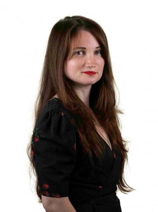 Lenka Martišková