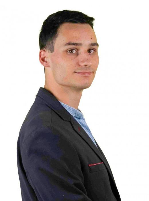 Martin Lagron