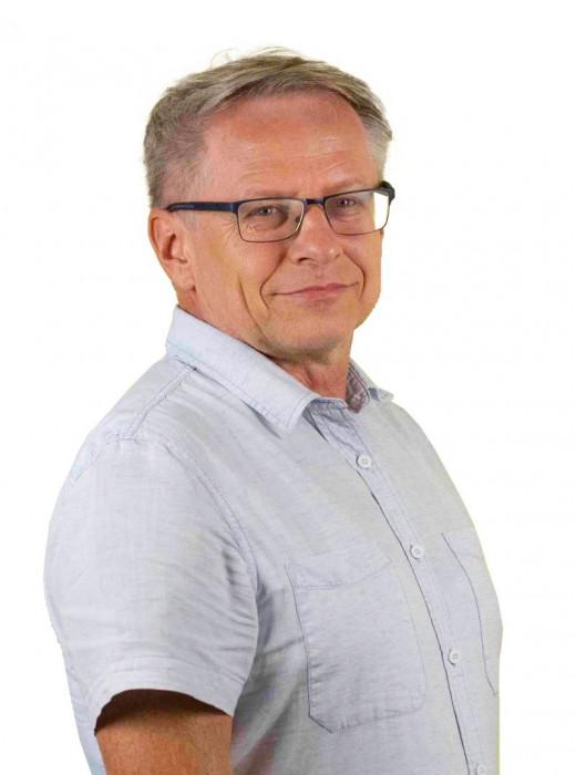 Ing. Viliam Hutta