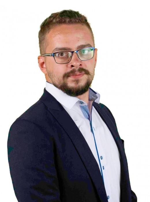 Rastislav Dubiel