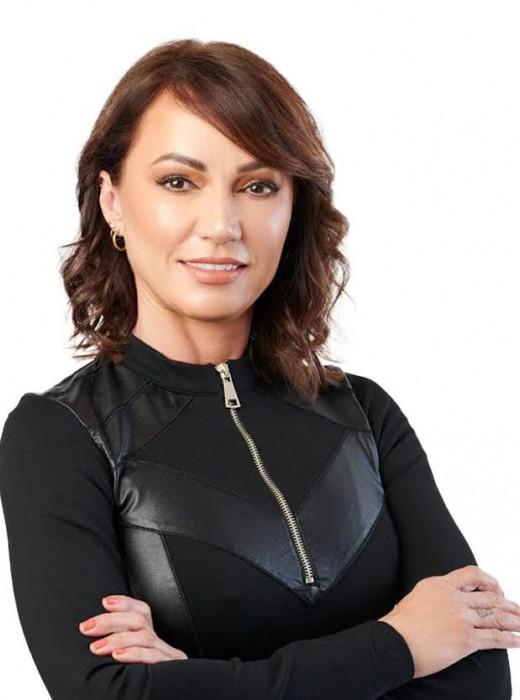 Zuzana Libovická