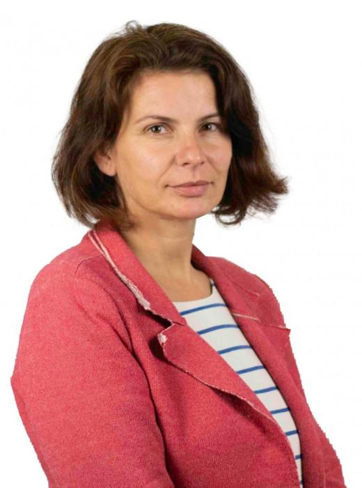 Anna Vrbová