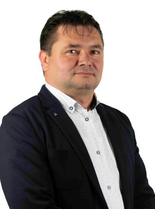 Ing. Róbert Hodál