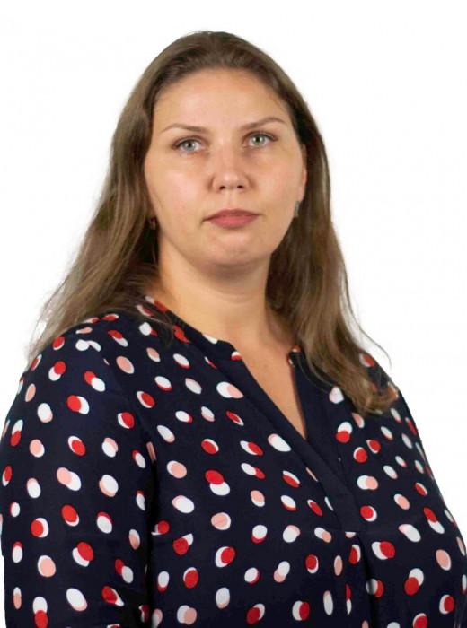 Maryna Zakharova
