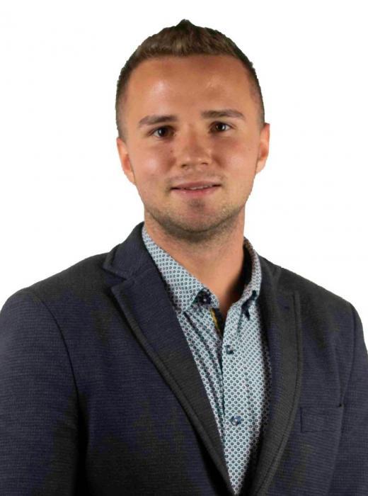 Ing. Daniel Mačuga