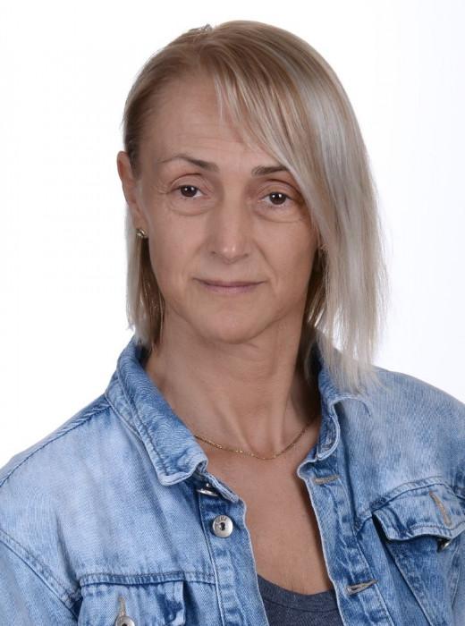 Patricie Misikova